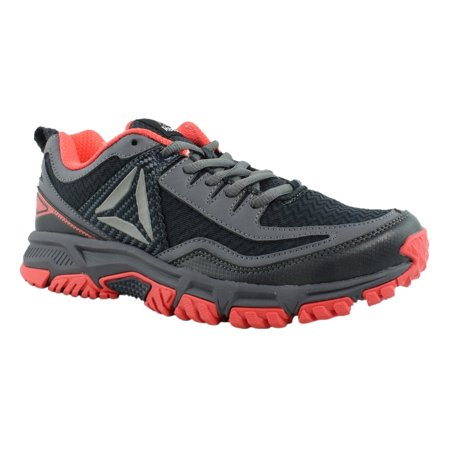 f7c07d71082cb0 Reebok - Reebok Womens RIDGERIDER TRAIL 2.0 Black Walking ...