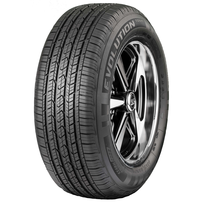 Cooper Evolution Tour All Season Radial Tire-185//65R15 88H