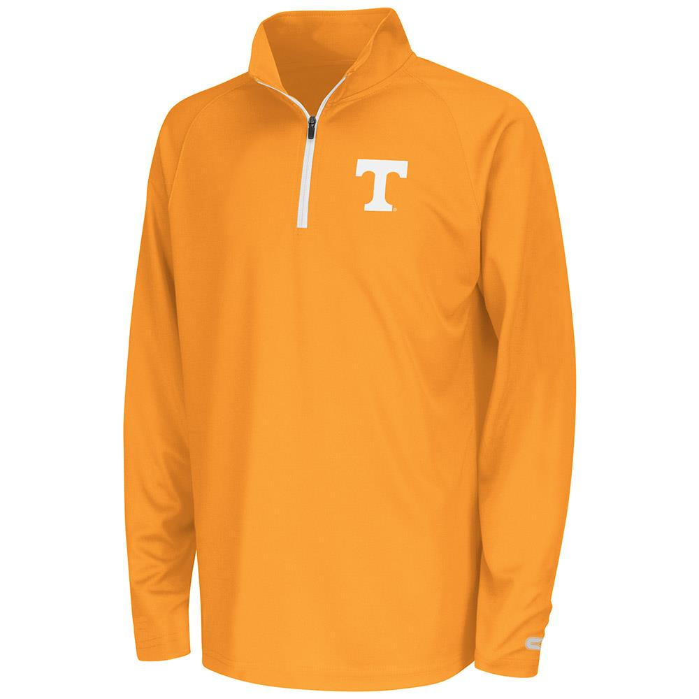 Youth Tennessee Volunteers Basketball Shorts - S