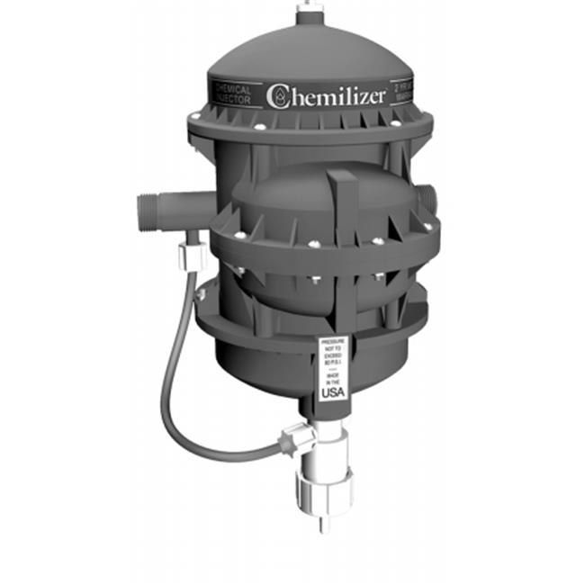 Chemilizer Products CH9000-209 HN55 Chemical Injector 1:1...