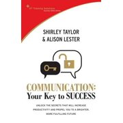 STTS-Communications Your Key - eBook