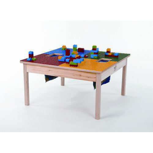 Synergy Management 32'' x 32'' Fun Builder Table