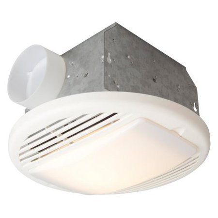 craftmade tfv50l ceiling mount bathroom fan light