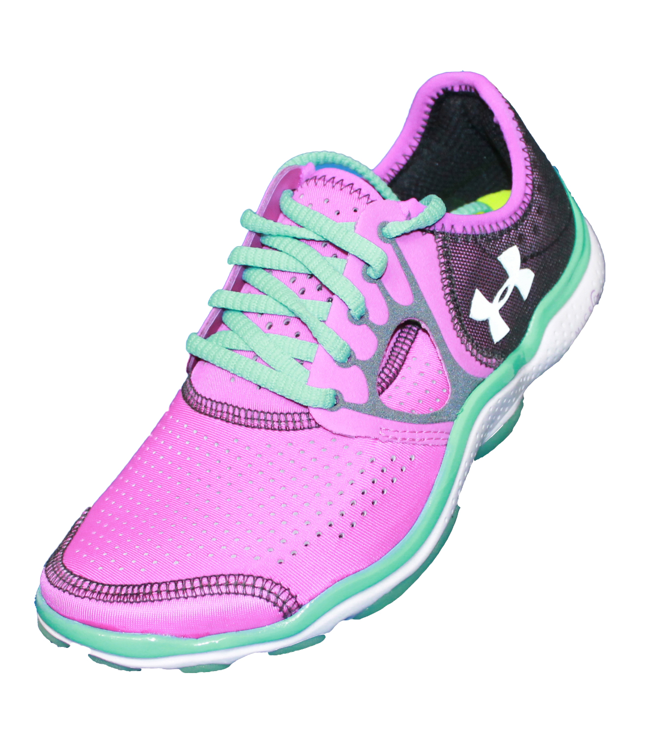 Under Armour Women's FTHR Radiate Economical, stylish, and eye-catching shoes
