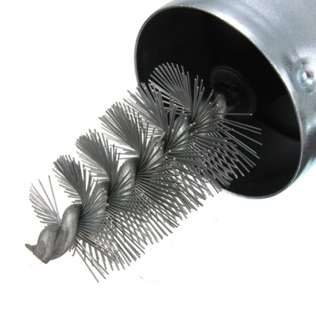 Battery Post Terminal Cable Cleaner Dirt And Corrosion Brush Hand Cleaning Tool - image 8 of 8