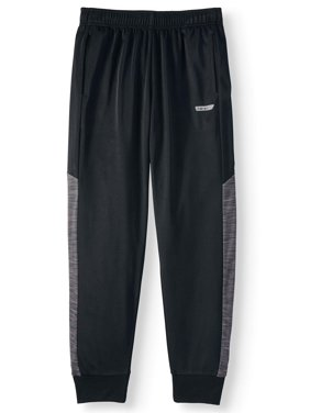 Hind Jogger Pant with Contrast Side Panel (Big Boys)