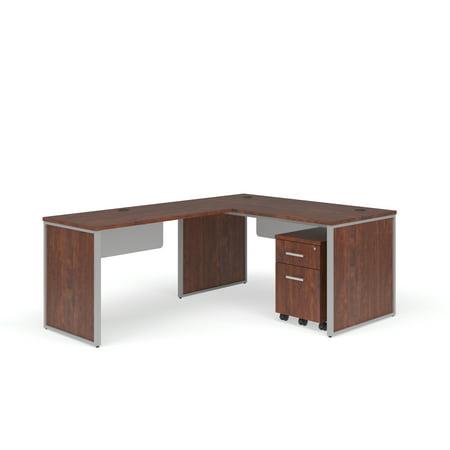 Above Office Sets - OFM Fulcrum Series Office Furniture Set, 60