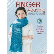 Stackpole Books Finger Weaving