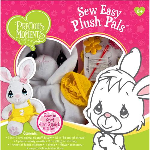 Precious Moments Make And Play Bunny Kit