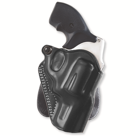 GALCO INTERNATIONAL Speed Paddle Holster Color: Black Gun Fit: Glock 26 Hand: (Glock 26 Gen 3 For Sale Used)