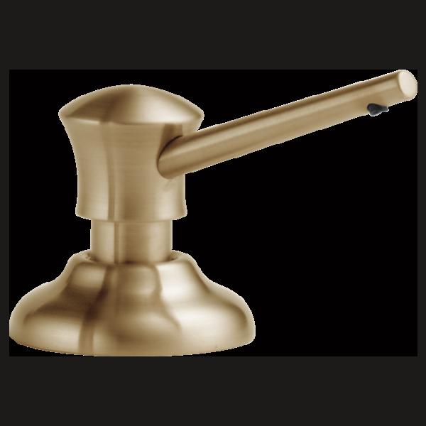 Delta: Soap / Lotion Dispenser