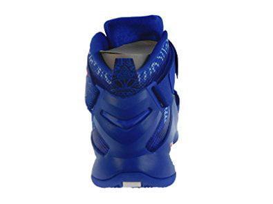 Nike Men's Zoom Lebron Soldier IX LE Basketball Shoes