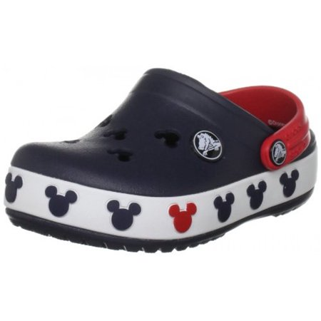 4555781e7c215 Crocs - Crocs Crocband Mickey II Clog (Toddler Little Kid)