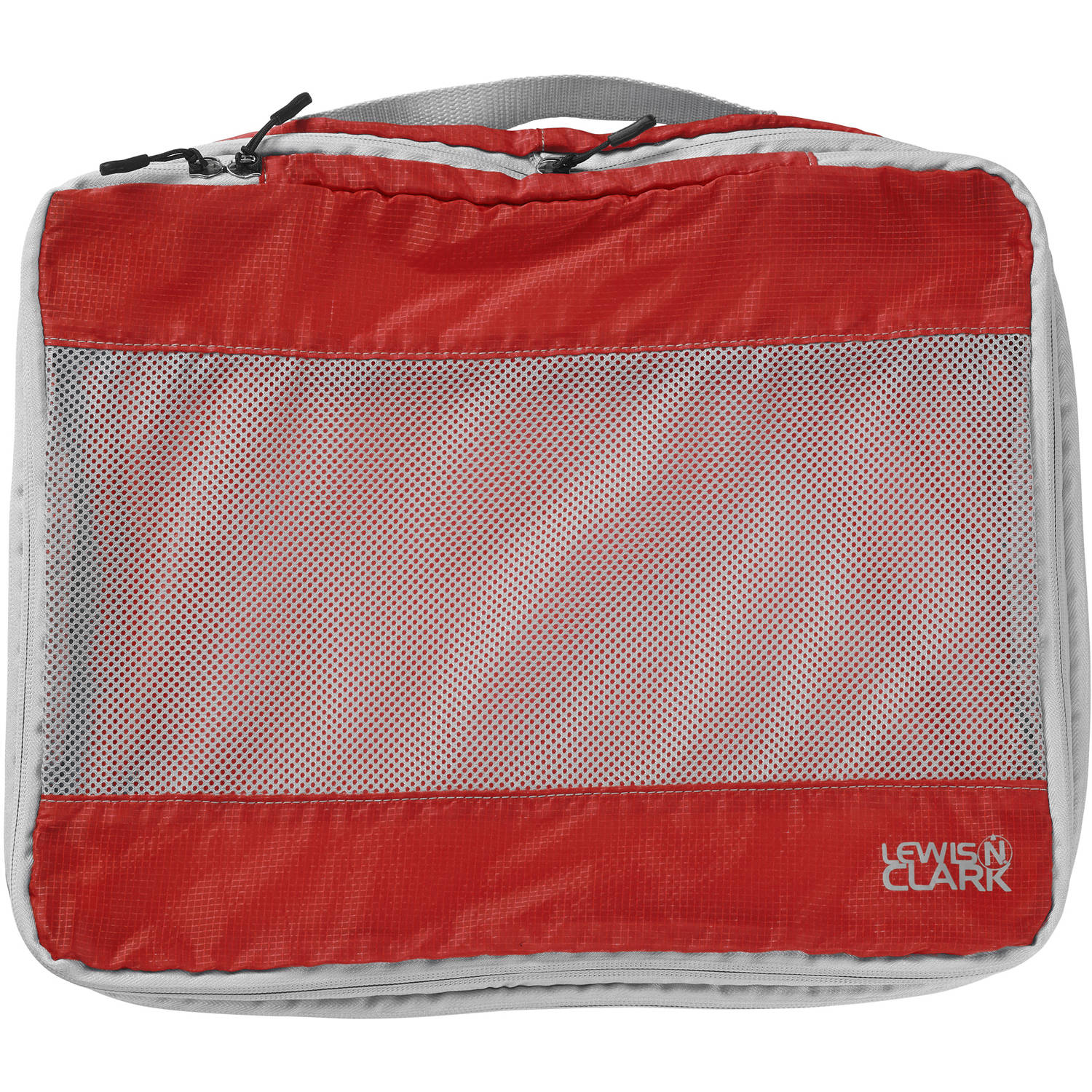 ElectroLight Packing Cube, Large, Red