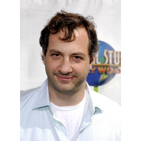 Judd Apatow At Arrivals For Los Angeles Premiere Of Evan Almighty Gibson Amphitheatre At Universal Studios Los Angeles Ca June 10 2007 Photo By Michael GermanaEverett Collection (Kenny Loggins & Michael Mcdonald June 10)