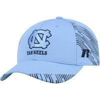 Youth Russell Athletic Light Blue North Carolina Tar Heels Uptempo Adjustable Hat - OSFA