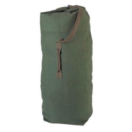 Champion Sports CB3050OD 22 oz Extra Large Duffle Bag, Olive Drab - image 2 de 2