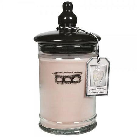 Bridgewater Candle 18oz Large Jar Sweet - Bridgewater Halloween