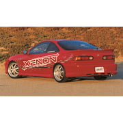 Xenon 10260 Aggressive Design-Body Kit Fits 94-97 Integra