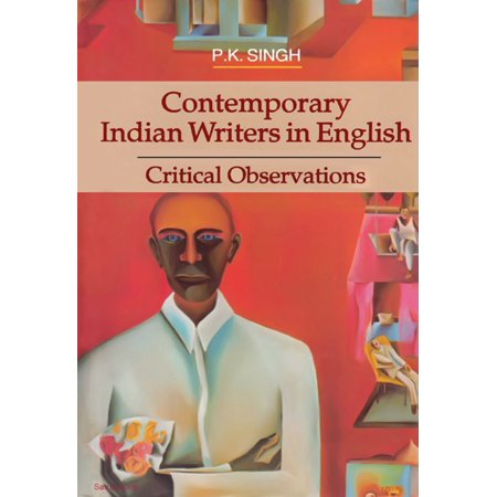 Contemporary Indian Writers in English - eBook