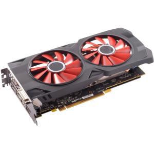 XFX RX-570P427D6 Radeon RX 570 4GB Graphics Card