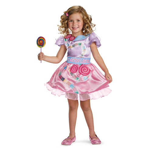 Girl 4t Toddler