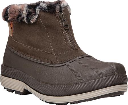 Propet Lumi Ankle Zip Duck Boot