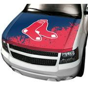 MLB Boston Red Sox Hood Cover