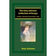 The Amy Johnson Collection of Essays : Top Flight - Lakenheath and Garvochleah - Angus