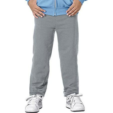 Hanes Youth ComfortBlend® EcoSmart® Sweatpants - image 1 of 1