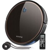 GOOVI Robot Vacuum and Mop, Zigzag Cleaning Path for Hard Floors