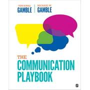 The Communication Playbook - eBook