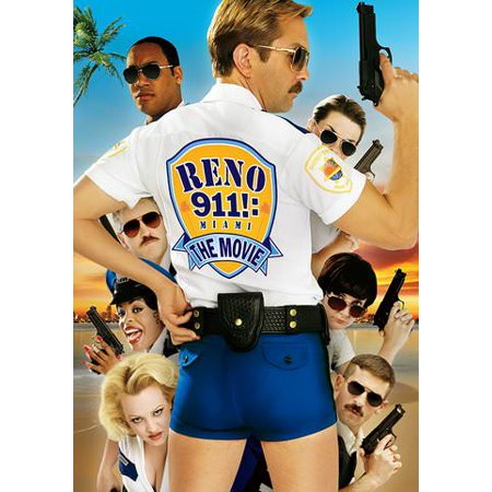 Reno 911!: Miami (Vudu Digital Video on Demand)