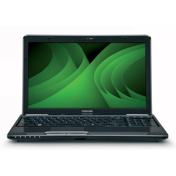 "Refurbished Toshiba Satellite L655-S5146 Laptop (15.6"" 2.13 GHz  500 GB HDD. 4 GB RAM  Win7)"