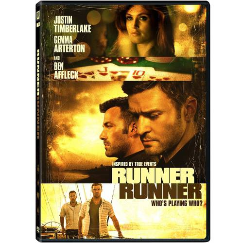 Runner Runner (With INSTAWATCH) (With INSTAWATCH) (Widescreen)