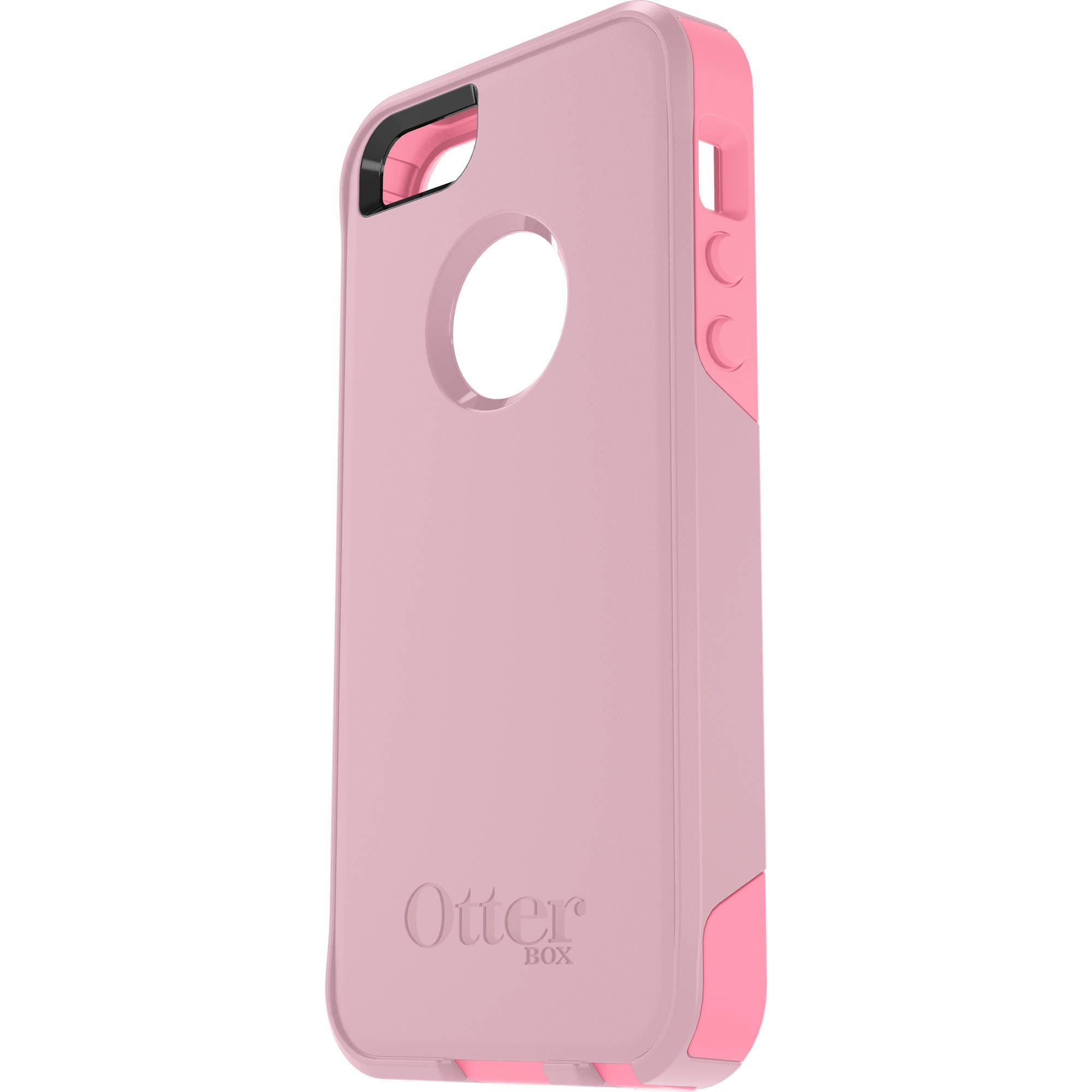 OtterBox Commuter Series Case for Apple iPhone 5/5S/SE - Walmart.com