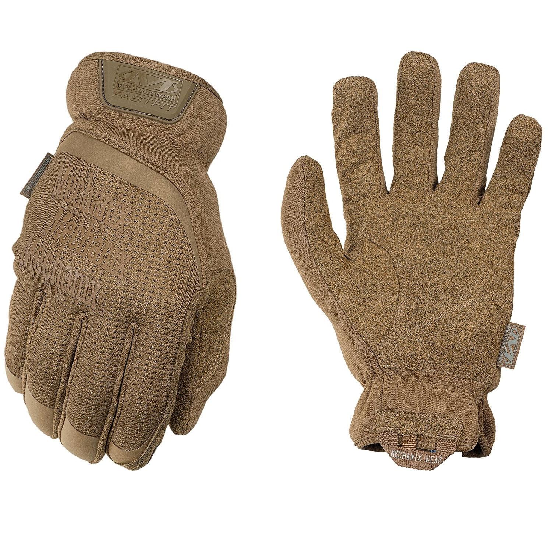 Mechanix Wear FastFit Touch Screen Glove Coyote 2XL