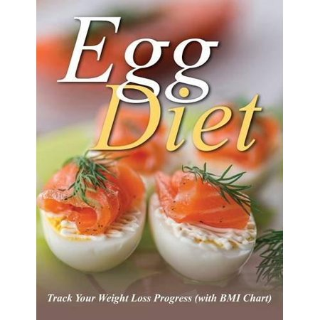 Egg Diet  Track Your Weight Loss Progress  With Bmi Chart