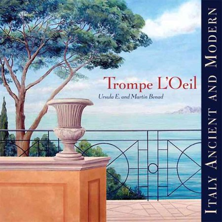 Trompe L'oeil Italy Ancient and Modern