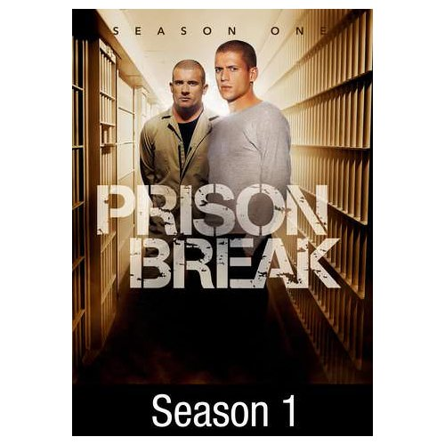Prison Break: Season 1 (2005)