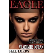 Eagle - eBook