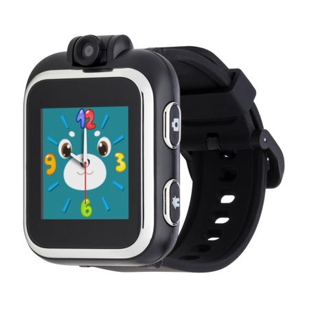 iTouch Playzoom Kids Smart Watch Black