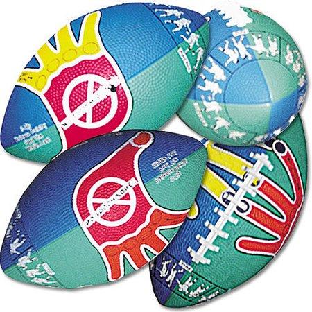 Spiral TeachBALL Junior Football