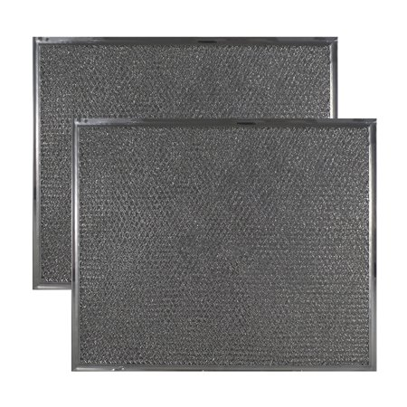 2 PACK 707929 708929 Maytag Range Hood Jenn Air Aluminum Grease Filter Replac...