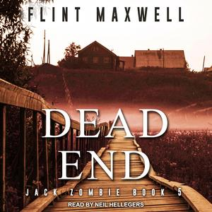 Dead End - Audiobook