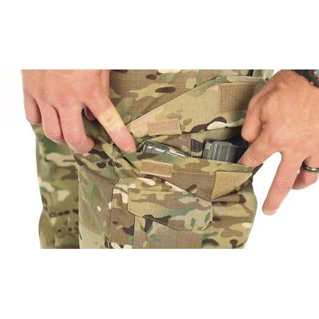 TRU-SPEC Men's 24-7 Tactical Pant, Black, 42 x 32-Inch - image 3 of 7