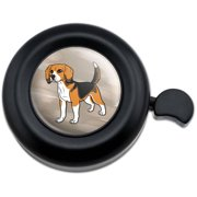Beagle Pet Dog Bicycle Handlebar Bike Bell