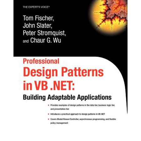 Professional Design Patterns in VB .Net : Building Adaptable (Email Validation In Vb Net Windows Application)
