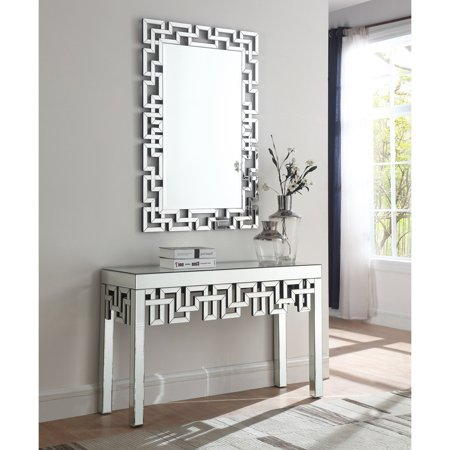 Meridian Furniture Inc Aria Console Table