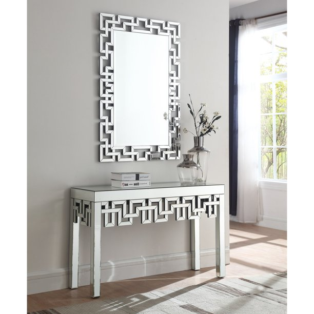 Meridian Furniture Inc Aria Console